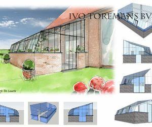 Ivo Toremans bvba - Brasschaat - Garden Architecture