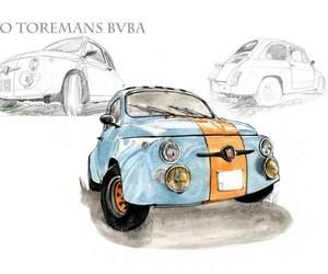 Ivo Toremans bvba - Brasschaat - oldtimers