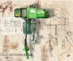 Ivo Toremans bvba - Brasschaat - Industriële toepassingen
