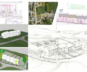 Studiebureau / grond boer / verkavelingsmakelaars / bouwpercelen