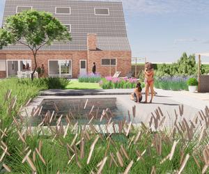 Presentaties voor tuin en landschapsarchitecten.
